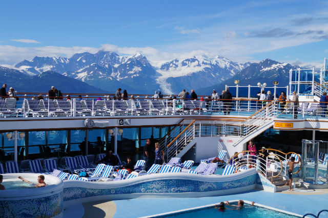 Best Cruises 2014 ShawnVoyage