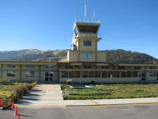 Andahuaylas Airport