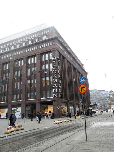 Tourisme gay à Helsinki
