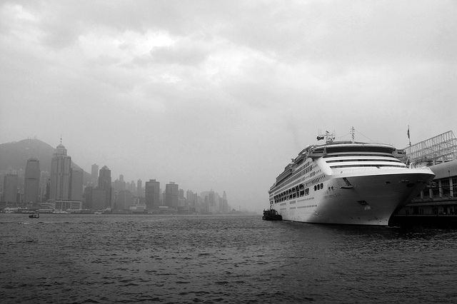 Repositioning Cruises What To Expect ShawnVoyage - Ship relocation cruises