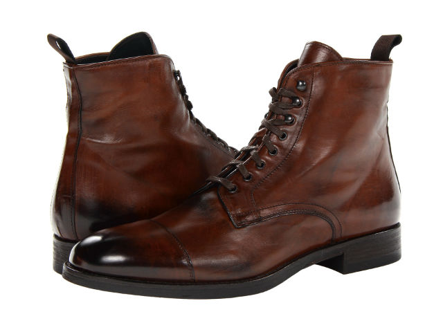 Stylish Mens Boots for Traveling 2015 - Stallworth