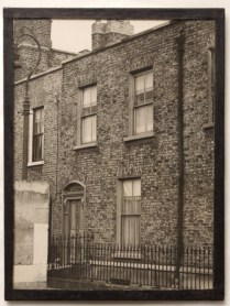 Shaw's birthplace at 33 Synge Street, Dublin