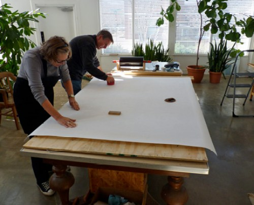 David Conn Making the Big Print 34