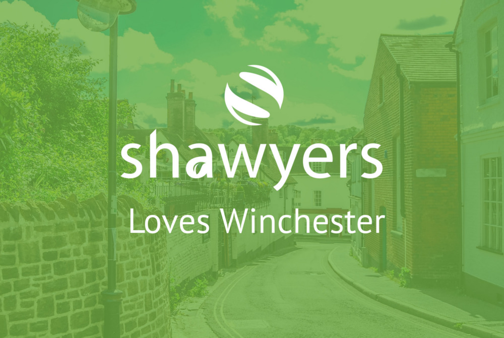 Shawyers Loves Winchester