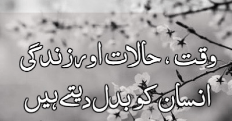 shayari on life poetry