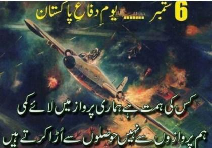 defence day shayari