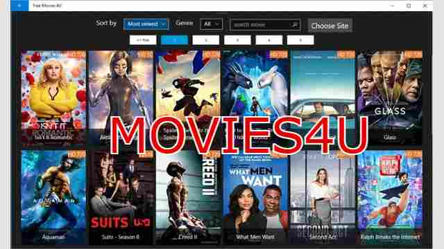 Movies4u 2021: Download movies, Download Bollywood Movies Online