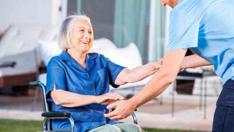 Best Respite Care At Canberra