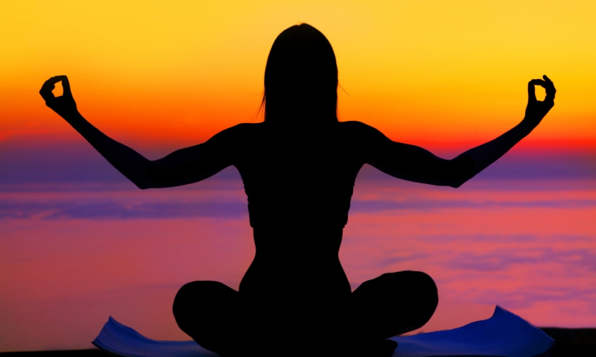 Five Magical Benefits of Yoga