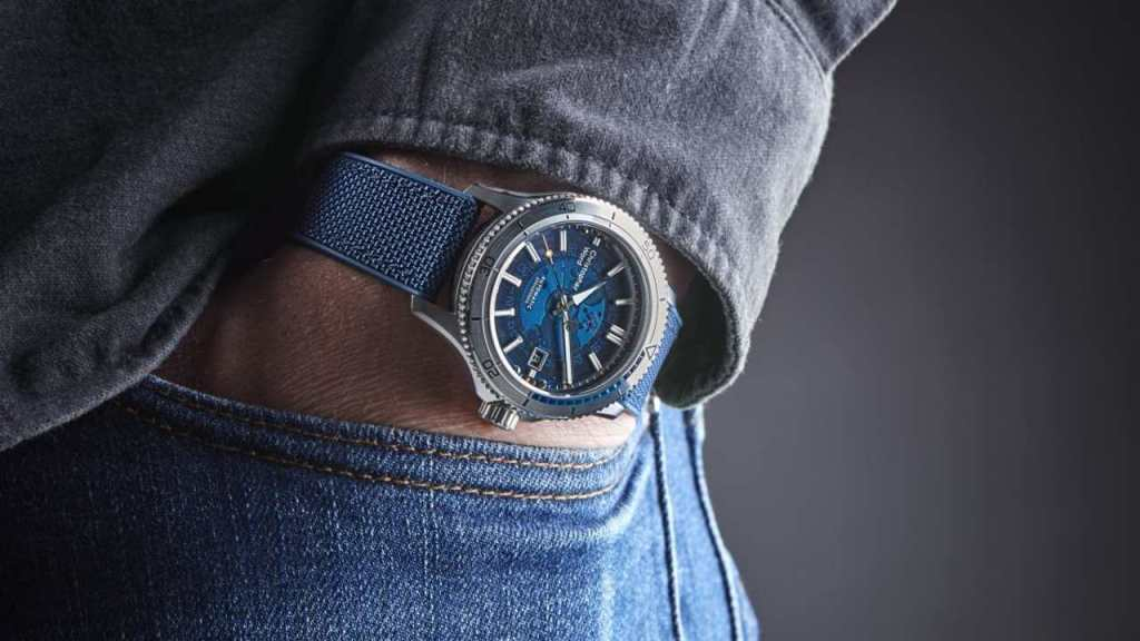 Maker of Excellent and Long-Lasting Watches