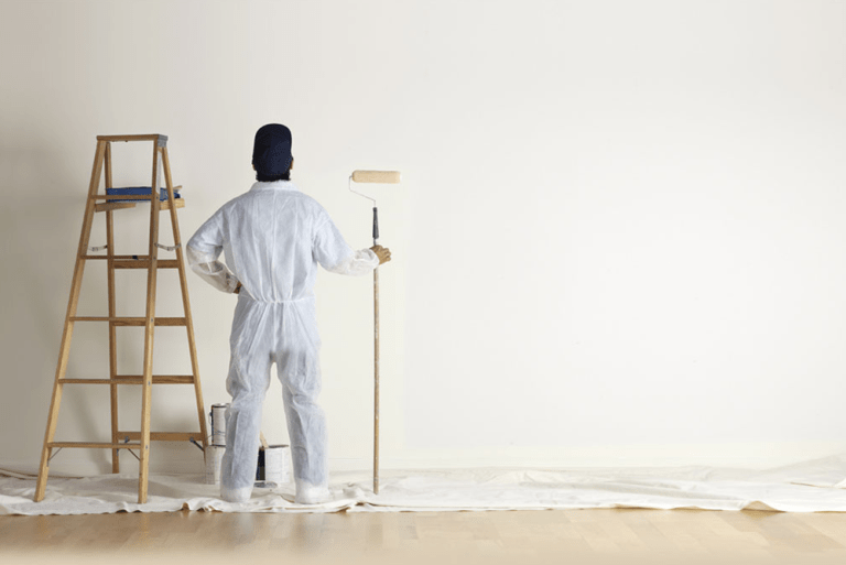 6 Questions to Ask Before Hiring a Painting Contractor