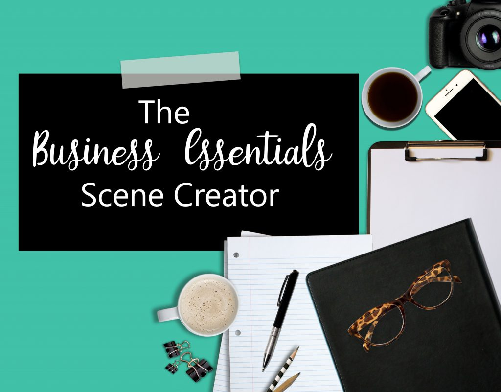 The Business Essentials Scene Creator