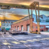 Armaments factory @ Bendigo, Victoria, Australia