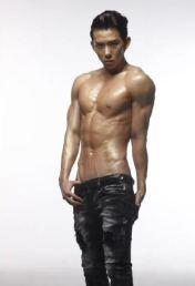 Jo Kwon 2AM