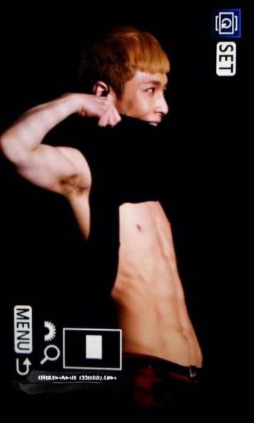 Lay EXO