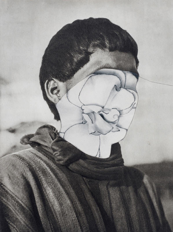 paper-collage-ink-and-graphite-on-paper-Untitled-2013-16.5x22cm