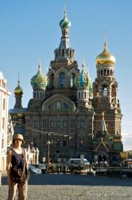 St Petersberg - Russia