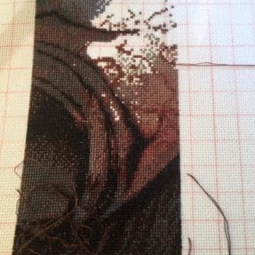 Witching Hour – 23.5 hours stitching