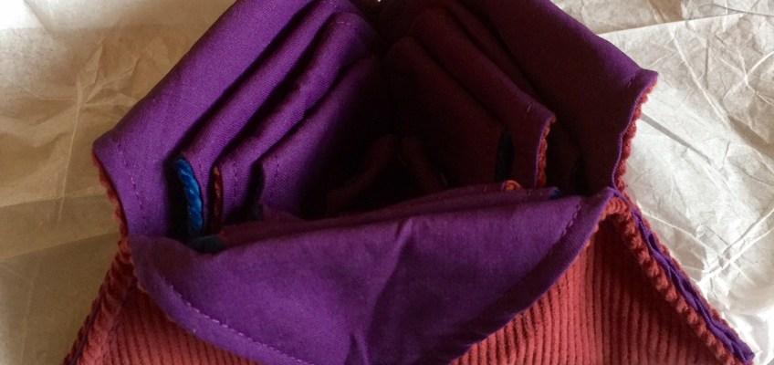 Set of Ort Bags