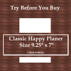 CHP Size – Try Before You Buy