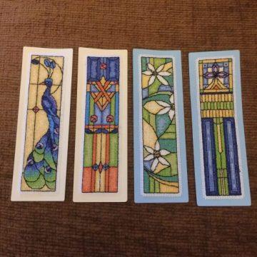 Commission Stitching – I have back