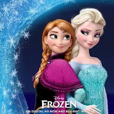 elsa and ana