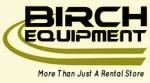 birchequipment