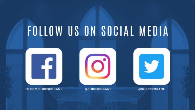 Follow Us On Social Media November 16 2017