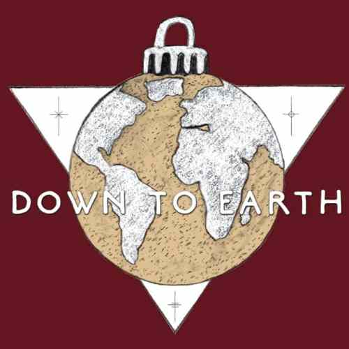 Down to Earth – part 3 – John 1:14-18