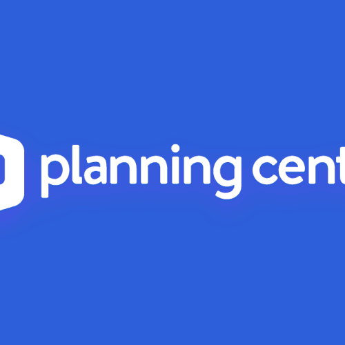 Planning Center Online Volunteer Training Available!