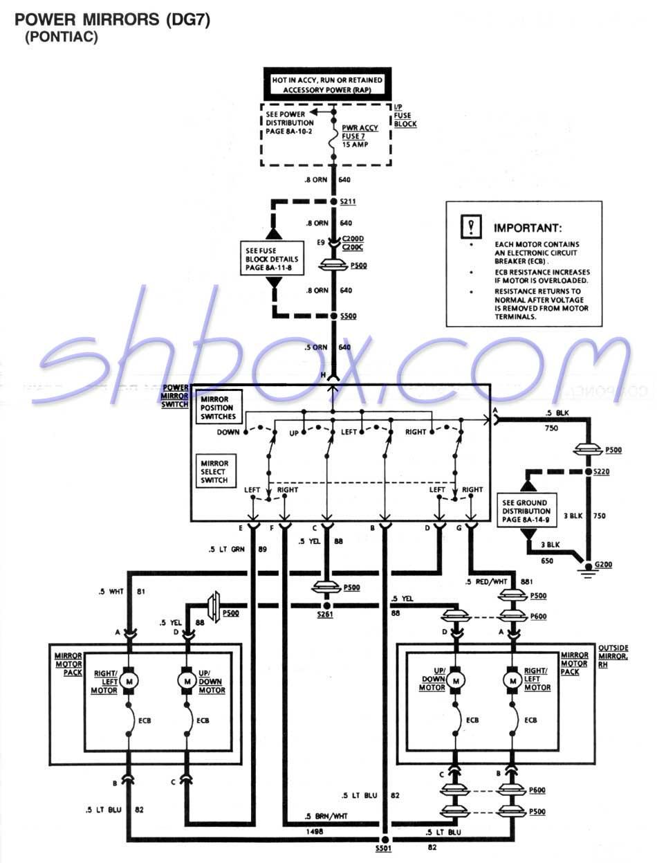 Chevrolet Wiring Astro Van Dutch Lock 1995 Diagram Door