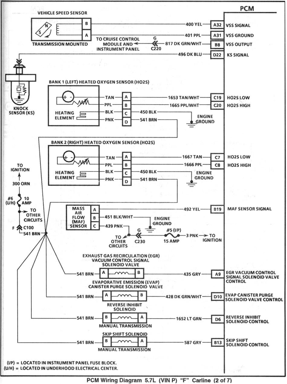 4th gen lt1 f body tech articles rh shbox 1996 z28 lt1 vacuum diagram 1996