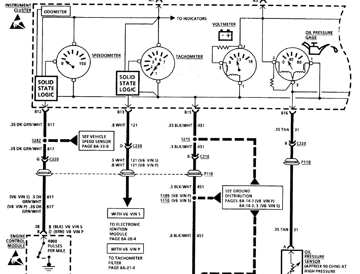 Need A Wiring Diagram