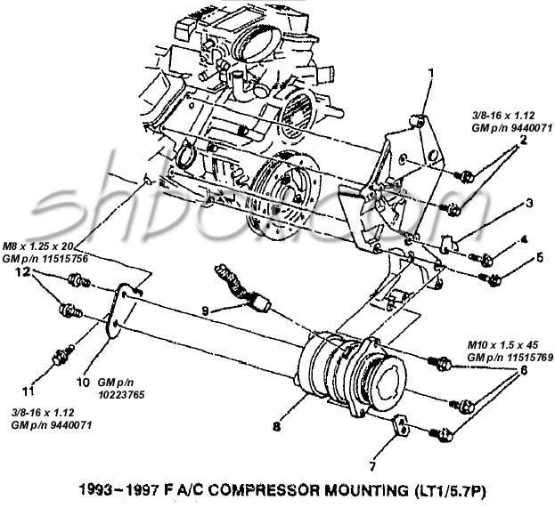 Gmc Belt Diagram Free Electrical Wiring Diagram 12 178 359 Herzenlib Org