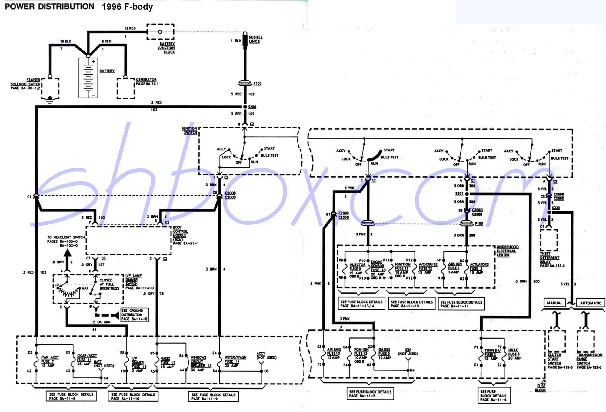 Wrg Bmw Wiring Diagrams Ignition