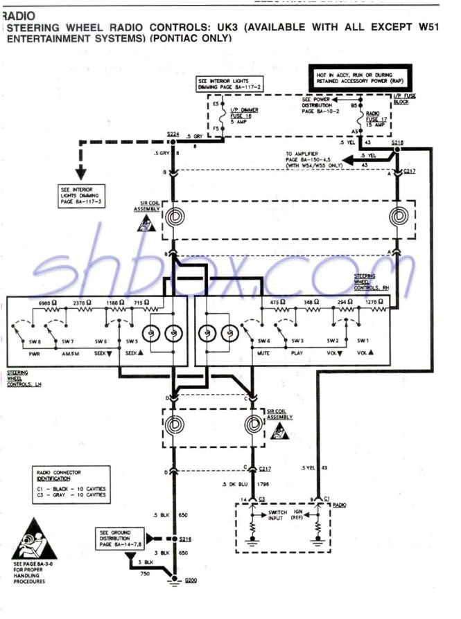 1996 Lt1 Wiring Harness Diagram. D16z6 Engine Harness Sensor ...