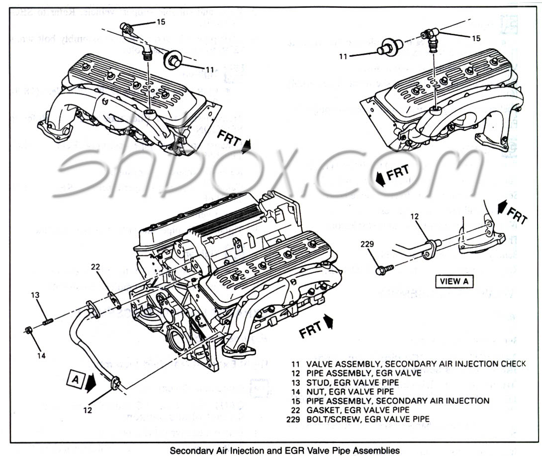 Gm Lt1 Engine Diagram Gm Free Printable Wiring Diagrams