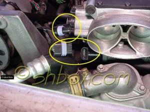 4th Gen LT1 Fbody Cam Removal