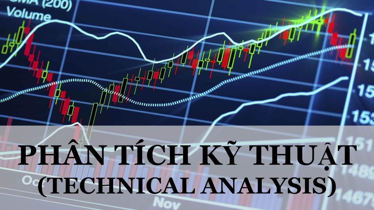 phân tích kĩ thuật