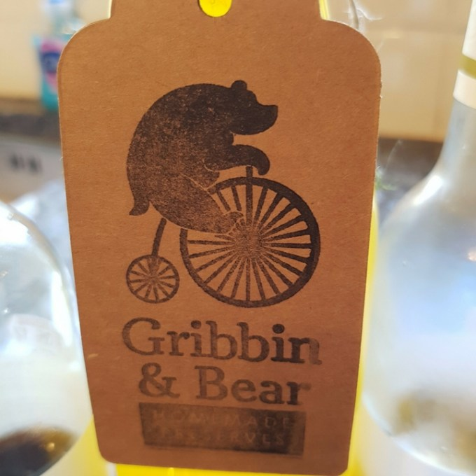 Discover the Wild and Gribbin and Bear