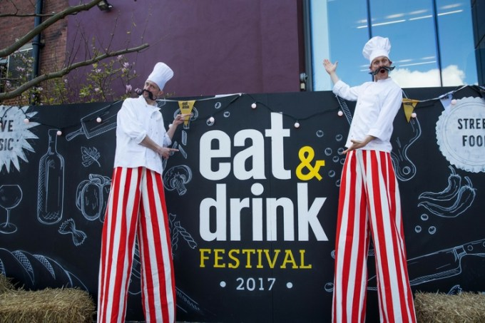 Eat and Drink Festival 2017