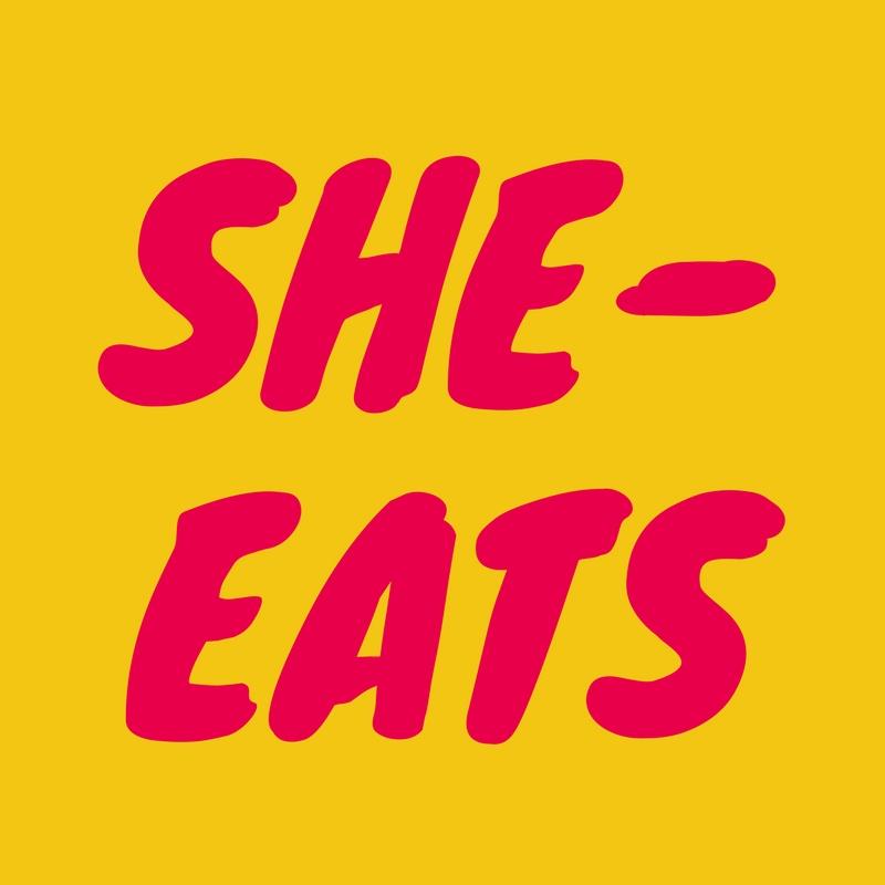 SHE EATS ICON