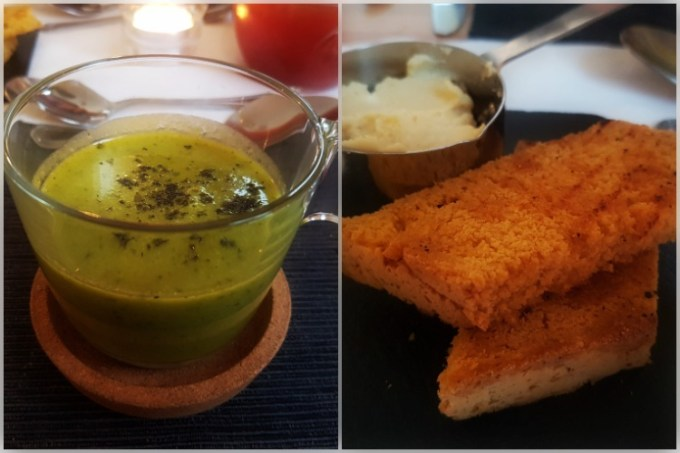 The Allotment Vegan Restaurant / SHE-EATS