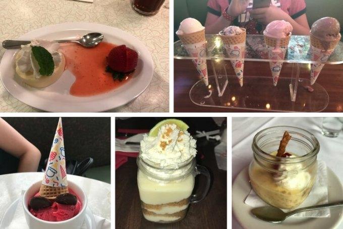 Top Disney Dining Tips / SHE-EATS