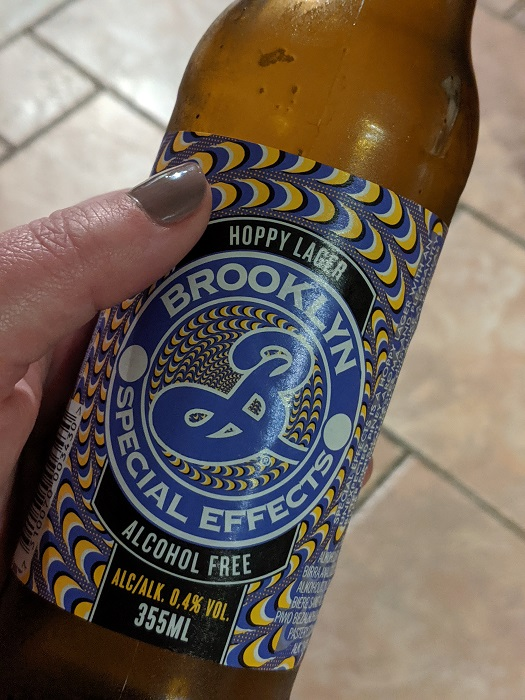 Brooklyn Brewery Special Effects Beer