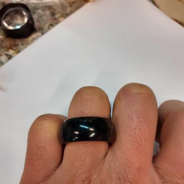 خاتم روحاني مخدم