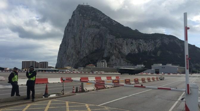 Von Gibraltar bis nach Lanzarote