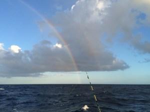 two rainbows ;-)
