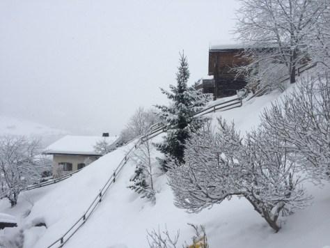Graubunden Switzerland