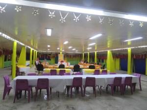 Parlament Funafuti